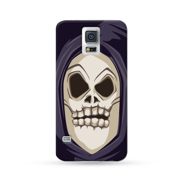 Samsung Galaxy Case Halloween Black 03 | Ultra-case.com