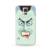 Samsung Galaxy Case Halloween Green 06 | Ultra-case.com
