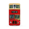 Samsung Galaxy Case Hong Kong Style Red Bus | Ultra-case.com
