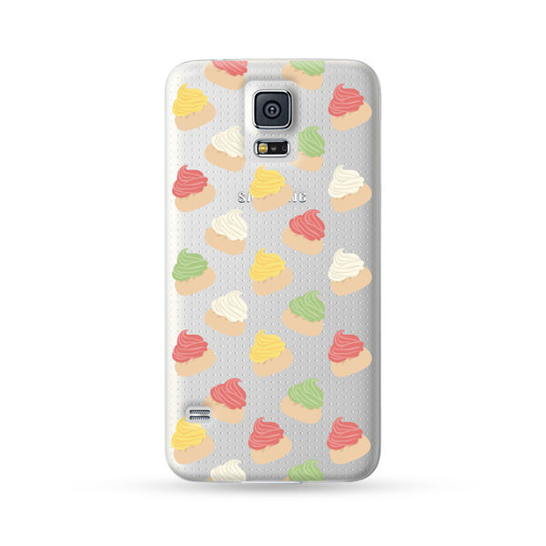 Samsung Galaxy Case Hong Kong Style Sugar Cookie | Ultra-case.com