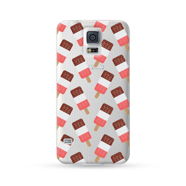 Samsung Galaxy Case Hong Kong Style Ice Lolly | Ultra-case.com