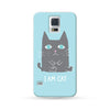 Samsung Galaxy Case I am Cat | Ultra-case.com