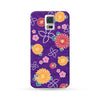 Samsung Galaxy Case Kimono Purple | Ultra-case.com