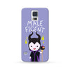 Samsung Galaxy Case Maleficent | Ultra-case.com