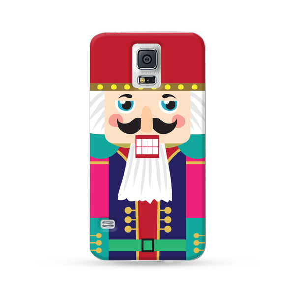 Samsung Galaxy Case Nutcracker Color 2 | Ultra-case.com