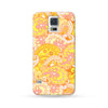 Samsung Galaxy Case Paisley Color 3 | Ultra-case.com