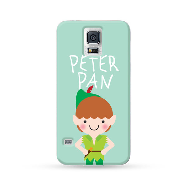 Samsung Galaxy Case Peter Pan | Ultra-case.com