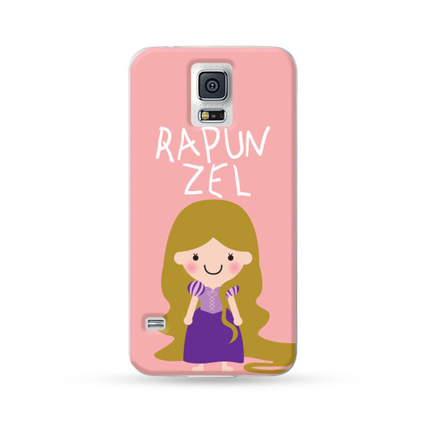 Samsung Galaxy Case Rapunzel | Ultra-case.com