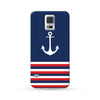 Samsung Galaxy Case Sailor Blue | Ultra-case.com