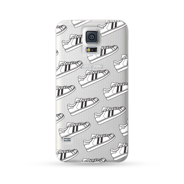 Samsung Galaxy Case Sports Shoes | Ultra-case.com