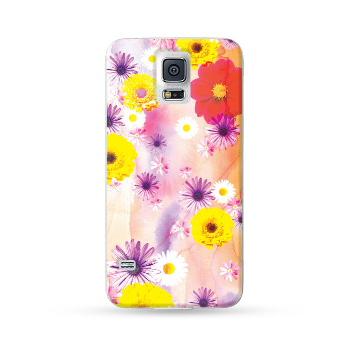 Samsung Galaxy Case Spring Color 1 | Ultra-case.com
