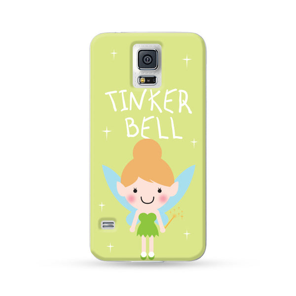 Samsung Galaxy Case Tinker Bell | Ultra-case.com