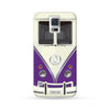 Samsung Galaxy Case Ultra Bus Purple | Ultra-case.com