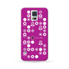 Samsung Galaxy Case Ultra Case Purple | Ultra-case.com