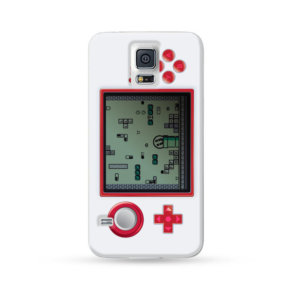 Samsung Galaxy Case Ultra Games Red | Ultra-case.com