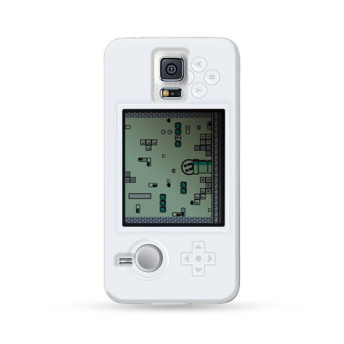 Samsung Galaxy Case Ultra Games White | Ultra-case.com