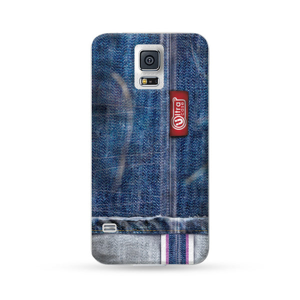 Samsung Galaxy Case Ultra Jean | Ultra-case.com