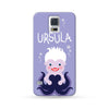 Samsung Galaxy Case Ursula | Ultra-case.com