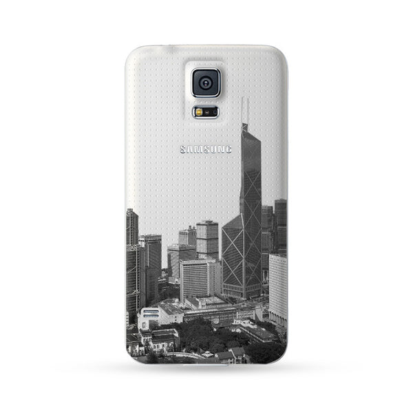 Samsung Galaxy Case Hong Kong View | Ultra-case.com