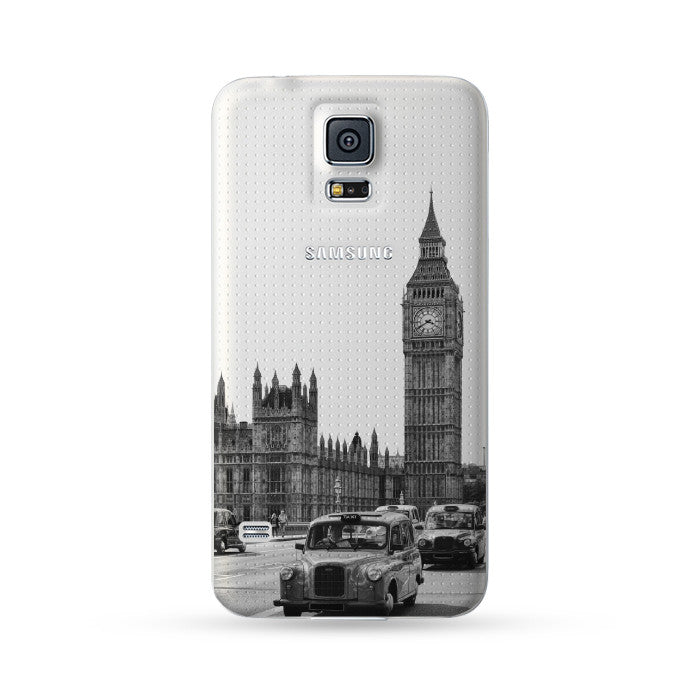 Samsung Galaxy Case London View | Ultra-case.com