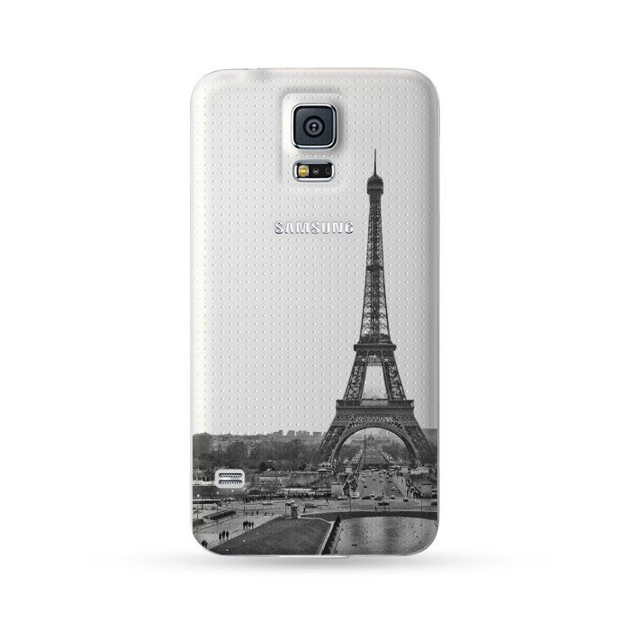 Samsung Galaxy Case Paris View | Ultra-case.com
