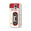 Samsung Galaxy Case Walkman Red | Ultra-case.com