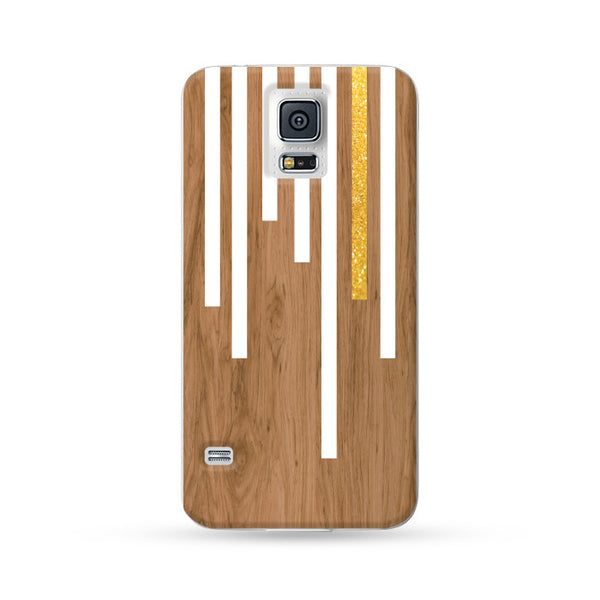 Samsung Galaxy Case Woodwood Brown 11 | Ultra-case.com