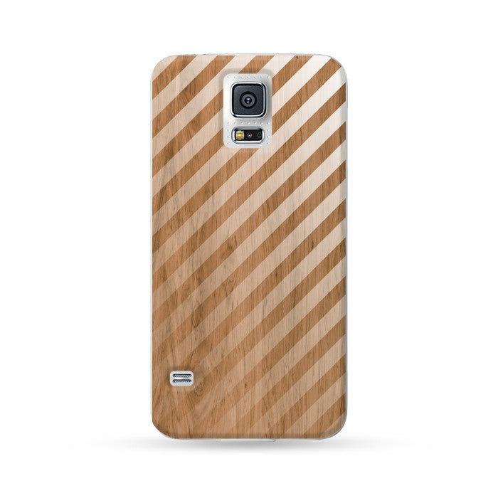 Samsung Galaxy Case Woodwood Brown 14 | Ultra-case.com