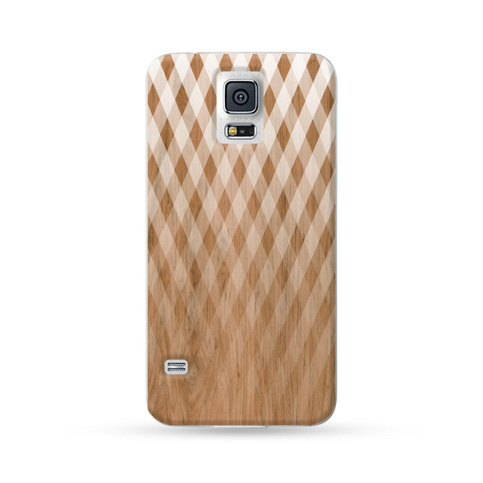 Samsung Galaxy Case Woodwood Brown 15 | Ultra-case.com