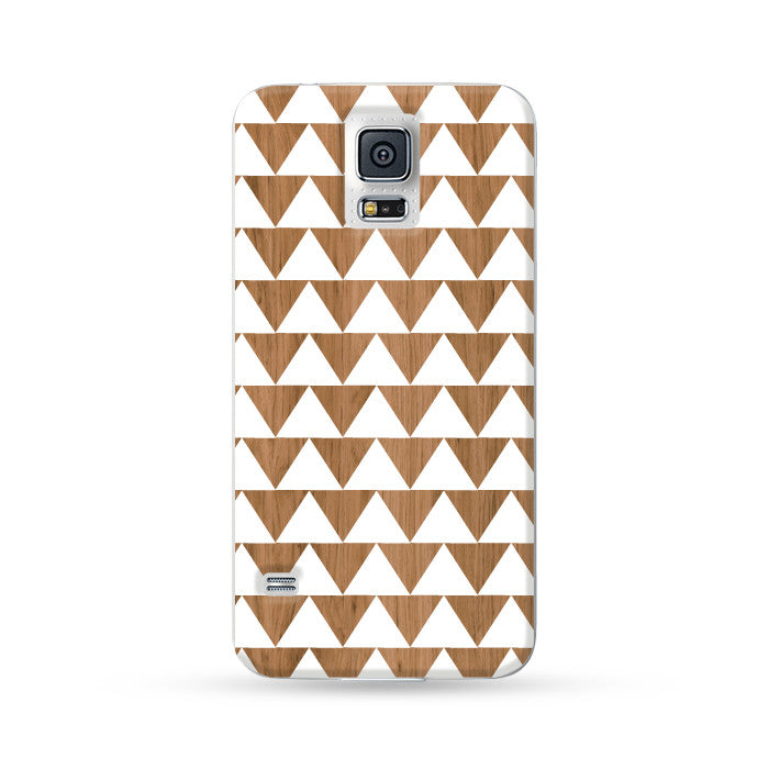 Samsung Galaxy Case Woodwood Brown 18 | Ultra-case.com