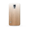 Samsung Galaxy Case Woodwood Brown 09 White | Ultra-case.com