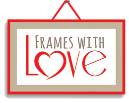 Frames with Love