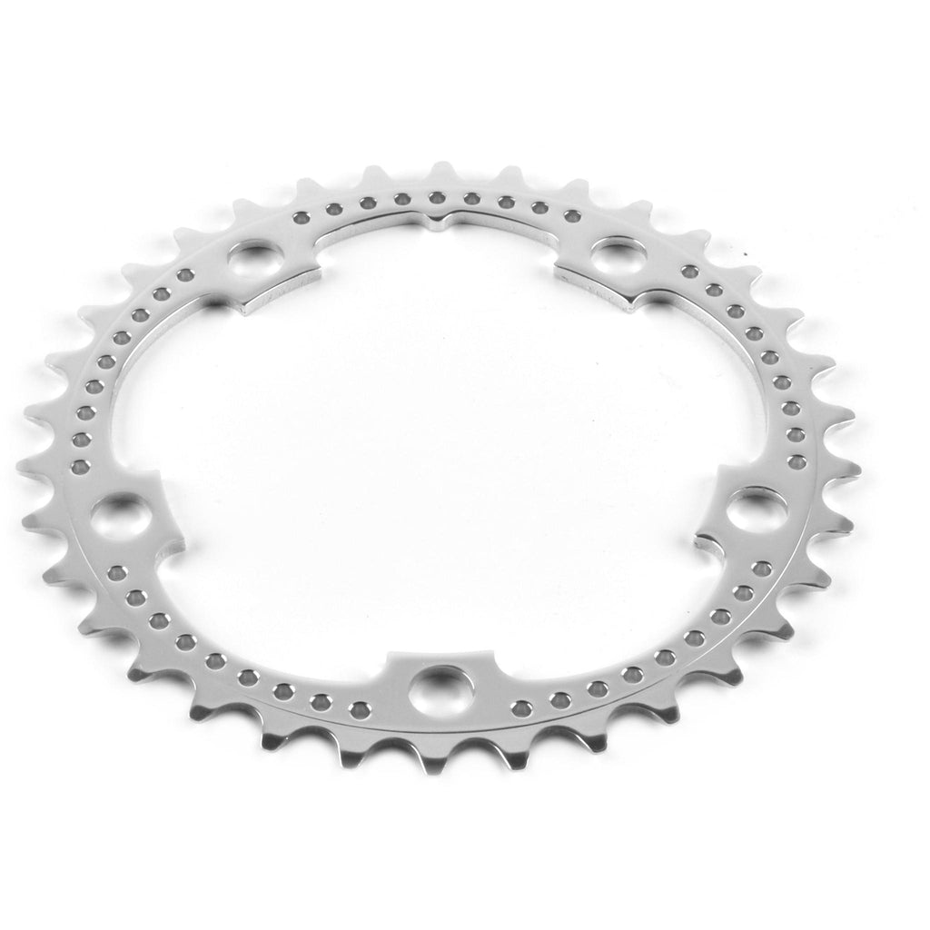 Vello Orange Drillium Inner Chain Ring