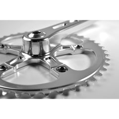 Grand Cru Fluted Single Crankset (170mm)