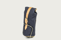 Gilles Berthoud Bottle Cage Tool Bag GB116/G - Grey