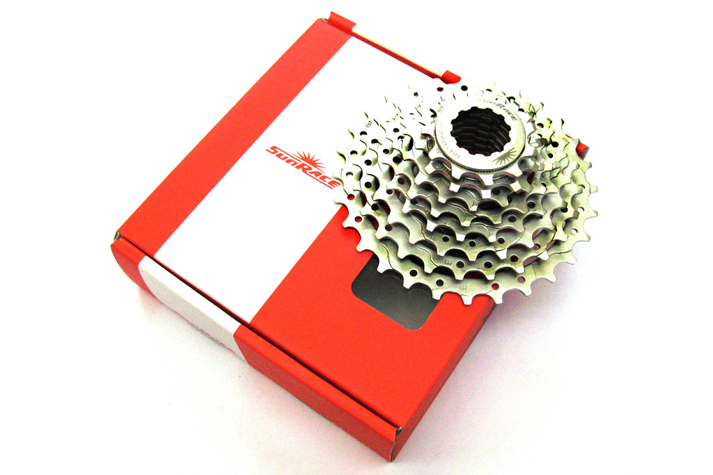 Sun Race 8 speed Cassette 11-28t