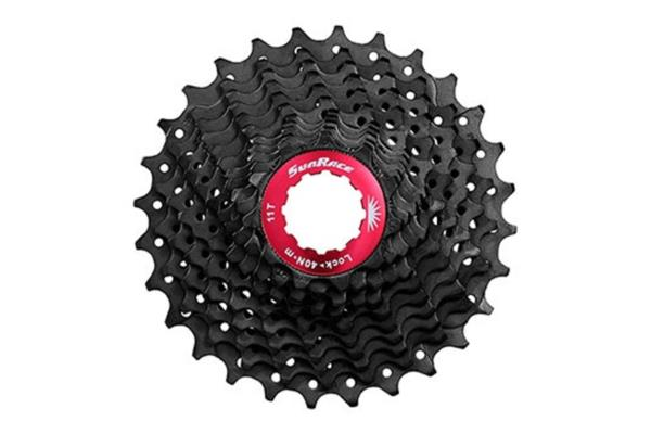 Sun Race 10 speed Cassette 11-32t Black