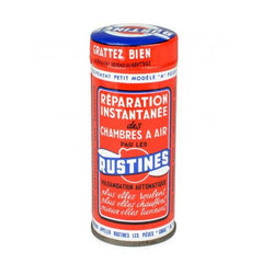 Rustines Puncture Repair Kit Modele A Expedition Sized Tin