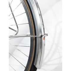 Velo Orange Zeppelin Alloy Mudguard set 650B x 52mm wide