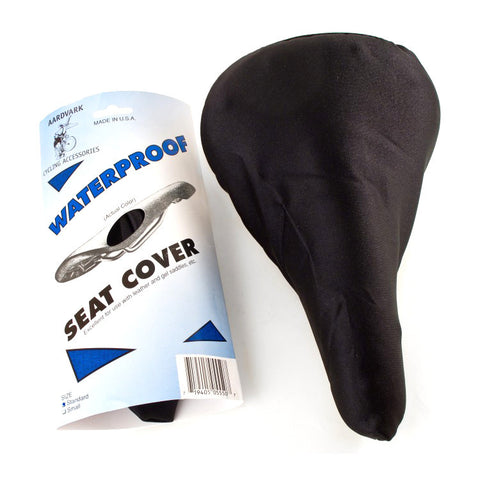 Aardvark Waterproof Saddle Cover