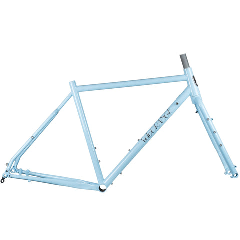 Velo Orange Pass Hunter Frameset