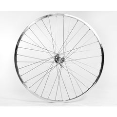 Velo Orange Enterprise 700C Wheelset 32  holes 135mm OLN