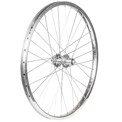 Velo Orange Voyager 650B Disc Wheelset 135mm OLN