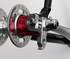 SunXCD Chain Tug with Derailleur Mount