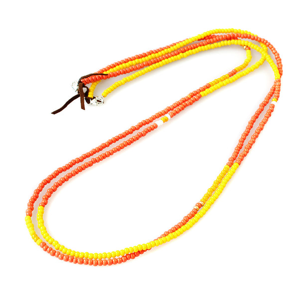 BOHO NECKLACES - Summer brights