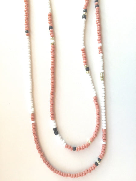 BOHO NECKLACES - Fall
