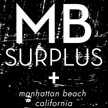 MB Surplus