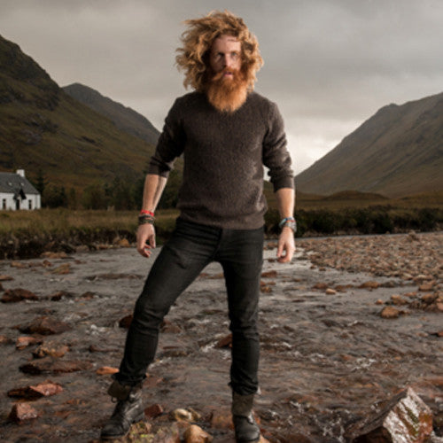 Sean Conway - Endurance Adventurer