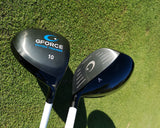 GForce Swing Trainer Driver