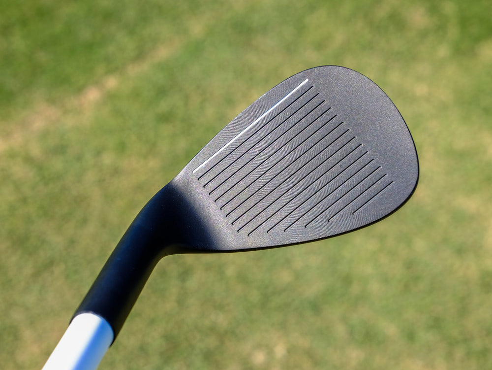 GForce Wedge